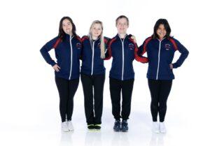 WCAS Spirits DanceABILITIES Team